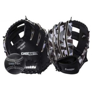 Franklin RTP Glove (9.5 inch) and Ball