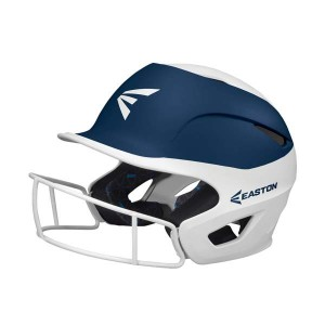 Easton Prowess Grip Two-Tone with Mask (Navy/ White)