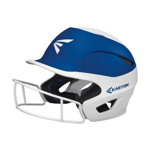 Easton Prowess Grip Two-Tone with Mask (Royal/White)