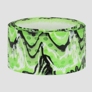 #Lizard Skins Lime Camo Bat Grip*******
